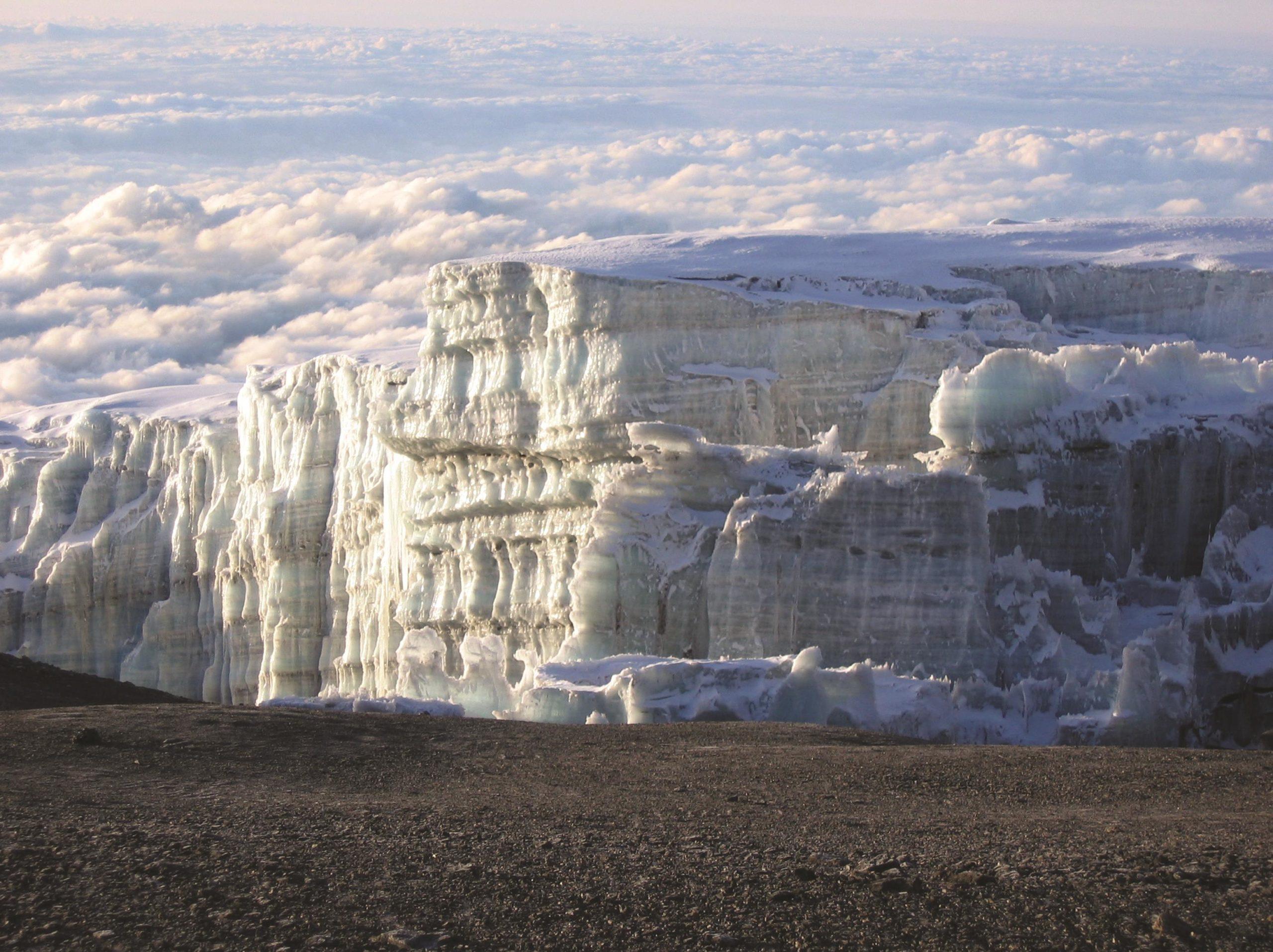 Trekking kilimanjaro percorso machame
