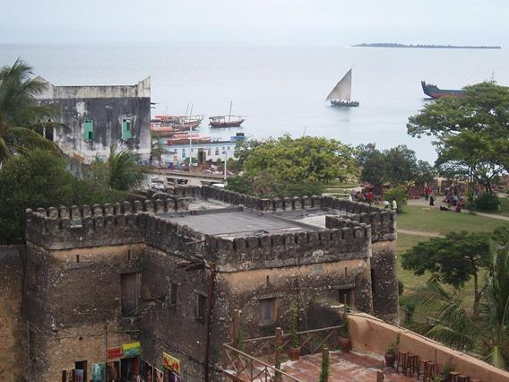 Visita di Stone Town Zanzibar