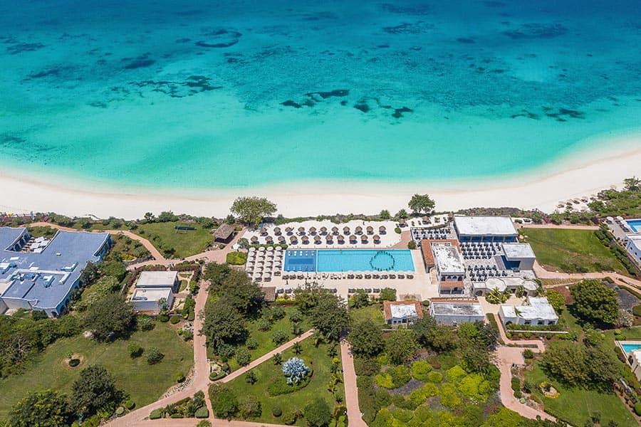 Hotel riu palace Zanzibar Clone